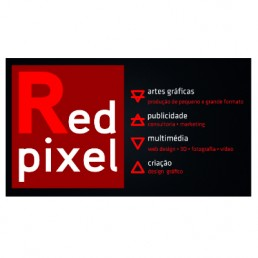 red pixel