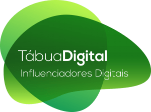 Tábua Digital: Influenciadores Digitais