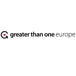 Greater Than One Europe