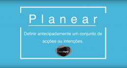 Planear em Marketing