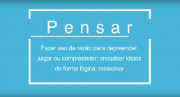 Pensar no Marketing